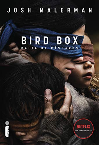 eBook Caixa de Pássaros: Bird Box