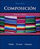 img - for Composicion (SPANISH): Proceso Y Sintesis Composicion book / textbook / text book