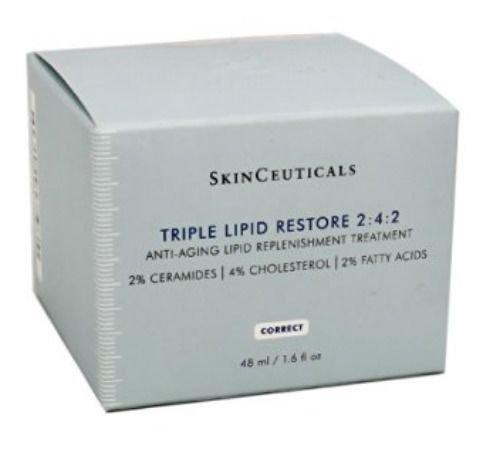 Skin Ceuticals Triple Lipid Restore, 1.6 Fluid Ounce