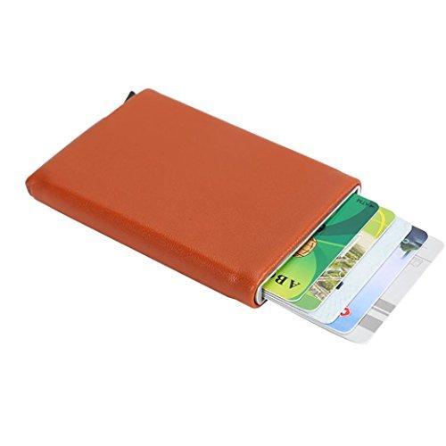 Titular de la tarjeta, Morwind Tabaco cigarrillo titular de la tarjeta de almacenamiento caja contenedor de caja Cafe