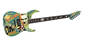 ESP Graphic Series LTD - Tales from the Grave Graphic