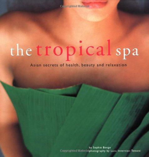 Tropical Spa Treatment (The Tropical Spa)