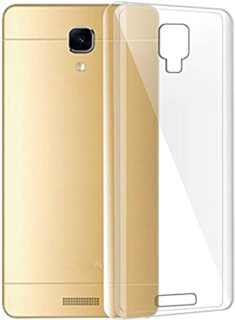 buy popular 1bb1d f42d3 ibnelite Back Cases Back Cover For Swipe Elite Note: Amazon.in ...