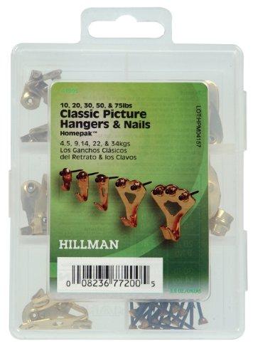 HOMEPAK 41995 Classic Hanger Kit