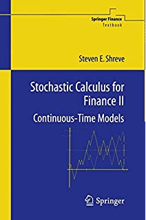 Amazon introduction to stochastic processes second edition stochastic calculus for finance ii continuous time models springer finance fandeluxe Images