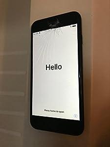 Apple iPhone 7 128GB Black Unlocked (Verizon) Smartphone MNAJ2LL/A