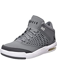 Nike Mens Flight Origin 4 Basketball Shoe