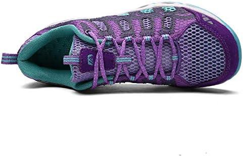 トレッキングシューズ 登山靴 通気性 水陸両用 メンズ レディース ウォーキング ハイキング カジュアル 軽量 柔軟 男女兼用
