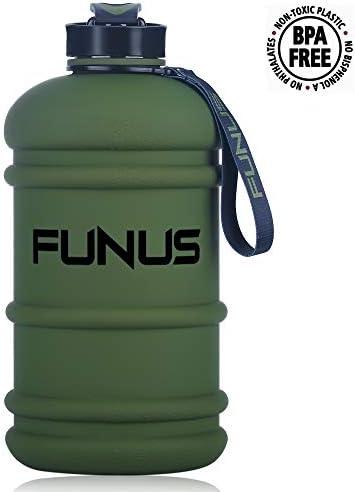 FUNUS 1 3L 2 2L Odorless Reusable Capacity product image