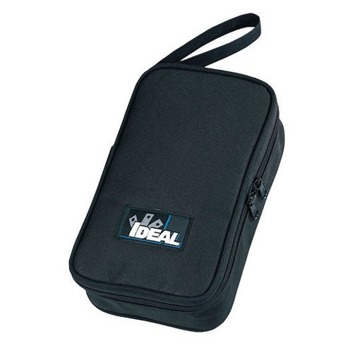 Use Digital Multimeter - Ideal Industries C-290 Nylon Carrying Case for Use with Digital Multimeters