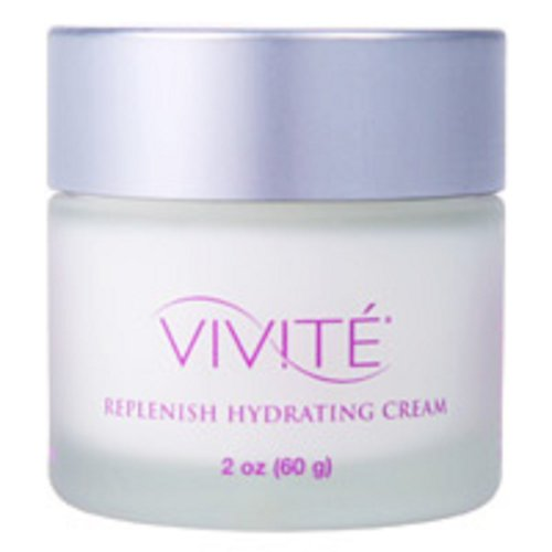 Vivite Replenish Hydrating Cream, 2 Ounce