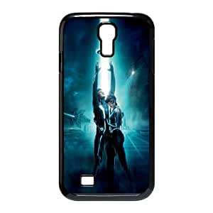 Tron Legacy SANDY0024505 Phone Back Case Customized Art Print Design Hard Shell Protection SamSung Galaxy S4 I9500