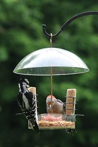 Birds Choice Supper Dome Feeder - Birds Choice Supper Dome