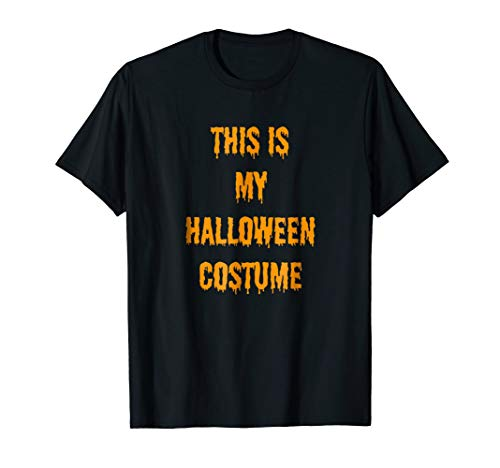 Best Trick or Treat Gag Gifts Men Women Kids Tee Shirts