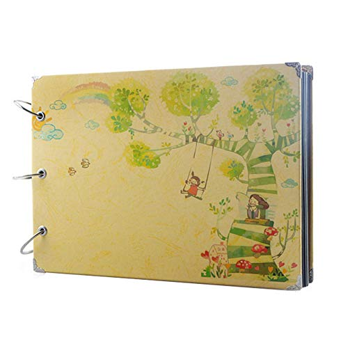 Scrapbook Albums Vintage DIY Photo Albums Our Story for sale  Delivered anywhere in USA