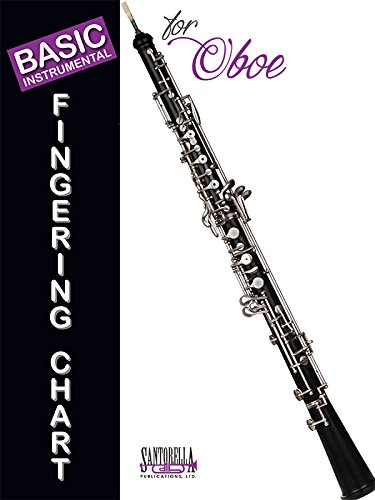 Basic Fingering Chart for Oboe ()
