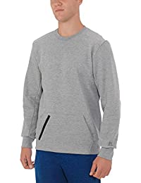 Men's Cotton Rich Fleece Sweatshirt