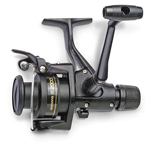 Shimano IX 1000 Rear Drag Spin Reel
