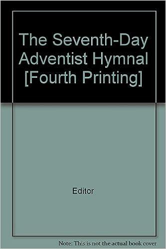Sda Hymnal Book Pdf