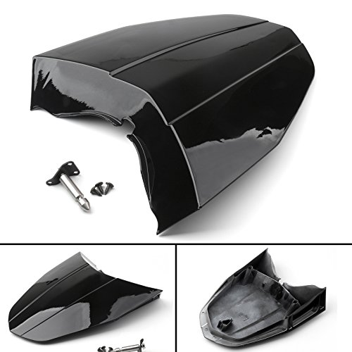 Black Solo Seat Cowl - Areyourshop Black ABS Rear Tail Solo Seat Cover Cowl Fairing For 2013-2015 KTM 690 DUKE