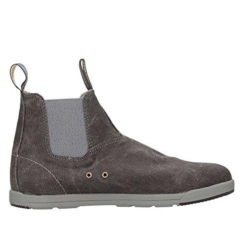 Blundstone - Botas para hombre gris gris oscuro gris oscuro