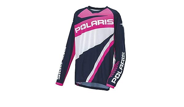 Polaris Unisex Long-Sleeve Off-Road Riding Jersey 3XL