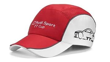 Original Audi sport baseball cap ec7e7a2f60f