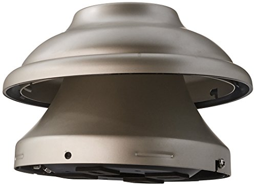 Fanimation CCK8002SN Close to Ceiling Kit, Satin Nickel from Fanimation