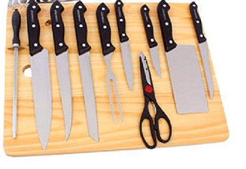 beginner chefs knife - 2