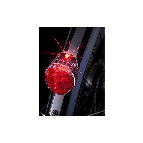 [해외] BRIDGESTONE(브리지스톤) 솔라 테일 램프 SLR100N F700040DGC SLR100N