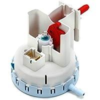 Whirlpool W10268911 Washer Water-Level Pressure Switch Genuine Original Equipment Manufacturer (OEM) Part for Whirlpool, Crosley, Maytag, Kenmore, Amana