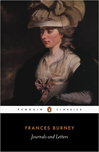 Journals and Letters (Penguin Classics)