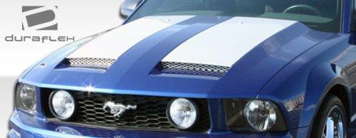1 Piece Body Kit Duraflex ED-SBC-824 Dreamer Hood Fits Ford Mustang 2005-2009