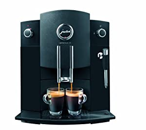 Jura-Capresso Impressa C5 Automatic Coffee Center by Jura