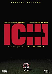 1-Ichi [Reino Unido] [DVD]
