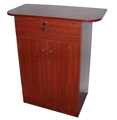 Barber Styling Station Storage Available product image