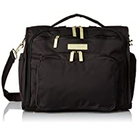 Ju-Ju-Be Legacy Collection B.F.F. Convertible Diaper Bag, The Monarch
