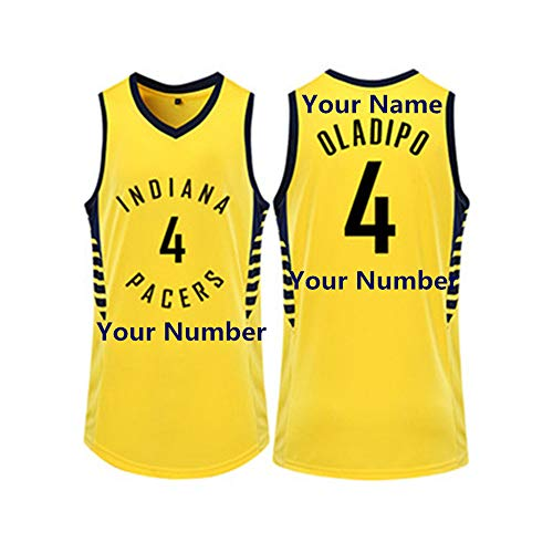 Sports Fitness Wear Breathable Youth Basketball Wear Men's Ball Suit - Custom Team Name and Number