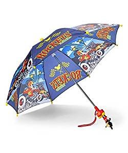 Amazon.com: Disney Mickey Mouse Umbrella for Boys: Toys & Games