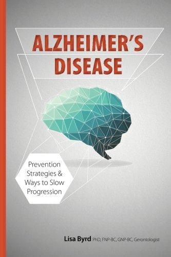 Alzheimers Disease  Prevention Strategies   Ways To Slow Progression