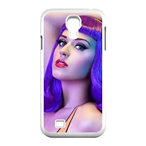 C-EUR Customized Katy Perry Pattern Protective Case Cover for Samsung Galaxy S4 I9500 by Maris's Diary