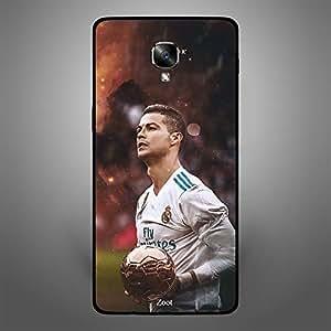OnePlus 3T Ronaldo warrior