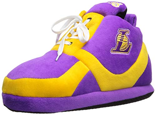 Los Angeles Lakers 2015 Sneaker Slipper Extra Large