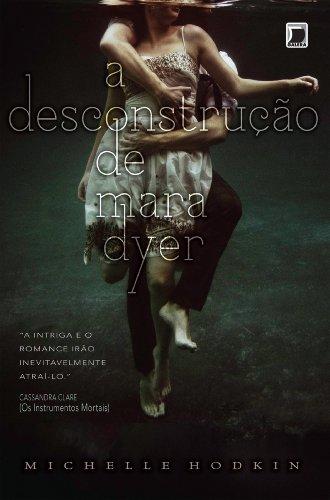 A desconstrução de Mara Dyer - Mara Dyer