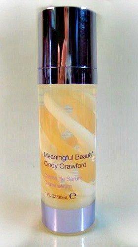 Creme de Serum Meaning-ful Beauty Night Moisturizer Cream
