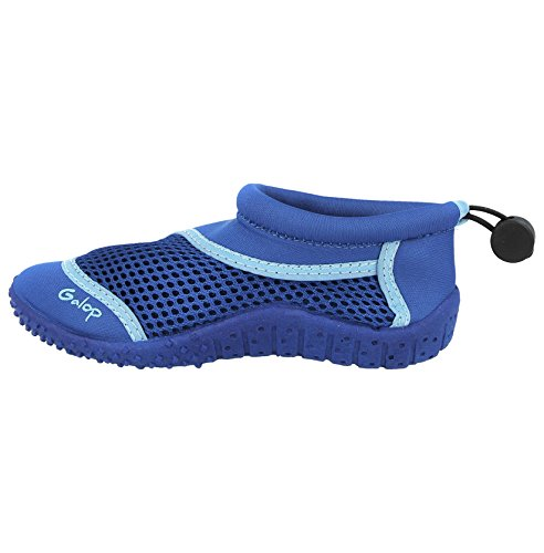 671401 Pool Suit Toggle Surf Socks 10 Shoes Blue Ladies Water Girls Aqua Infant Boys Size Beach Kids Aqua 9 Wet Mesh UK wCxfCqtAv