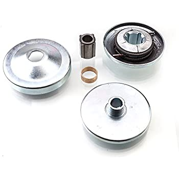 30 Series Go Kart Torque Converter Clutch Driver Pulley Replacement Comet Manco 3/4