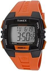 Timex Expedition Full Size Chrono Alarm Timer - Orange