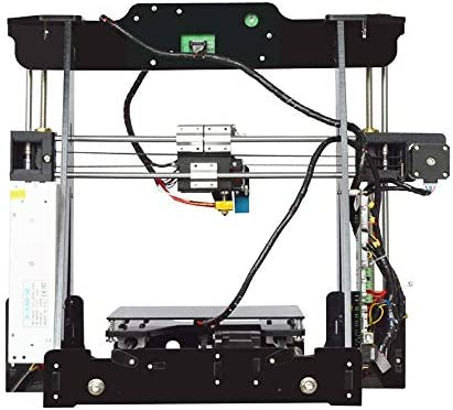 MYD Impresora P802M DIY Impresora 3D Kit 220 * 220 * 240 mm ...