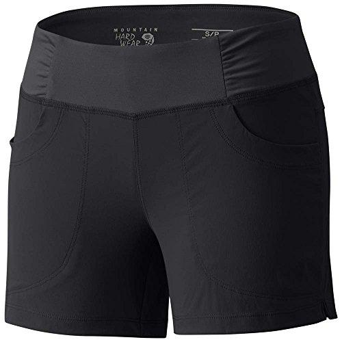 Mountain Hardwear Women's Dynama¿ Short Black 1 Medium 6